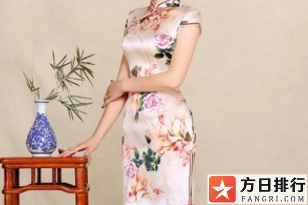 旗袍的发展演变 旗袍是什么年代出现的