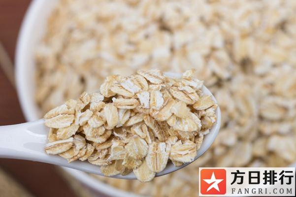 燕麦片可以做主食吗 燕麦片是碳水化合物吗