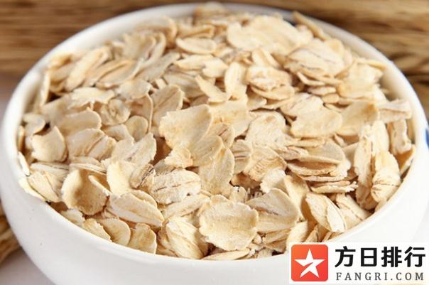 燕麦片的功效和作用 麦片和燕麦片的区别