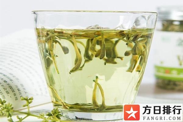 金银花茶能祛痘吗 金银花茶能减肥吗