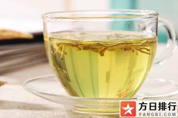 金银花茶怎么保存 金银花茶怎么挑选