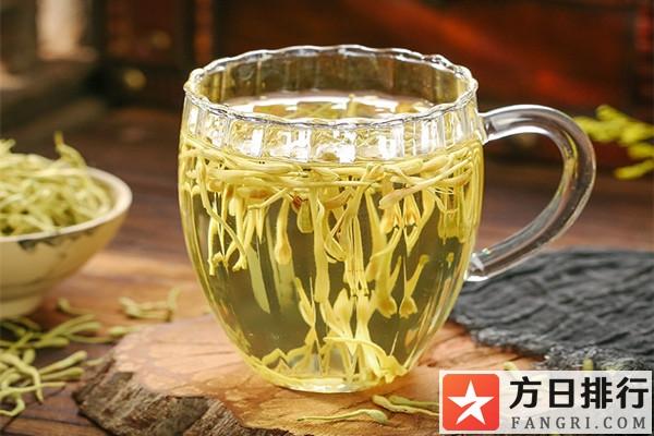 金银花茶可以隔夜喝吗 金银花茶可以去火吗