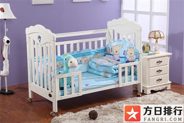 婴儿床买什么品牌的好 婴儿床尺寸一般多少