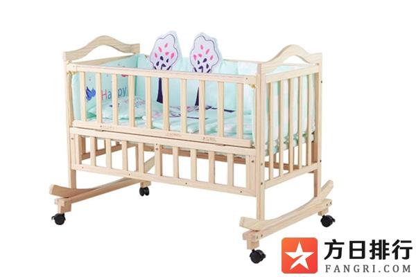 婴儿床有没有甲醛 婴儿床有味道怎么处理