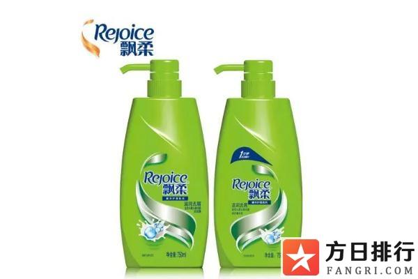 飘柔洗发水怎么样 飘柔是哪个国家的品牌