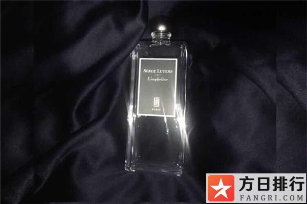 孤儿怨香水是什么品牌 孤儿怨香水是什么味道