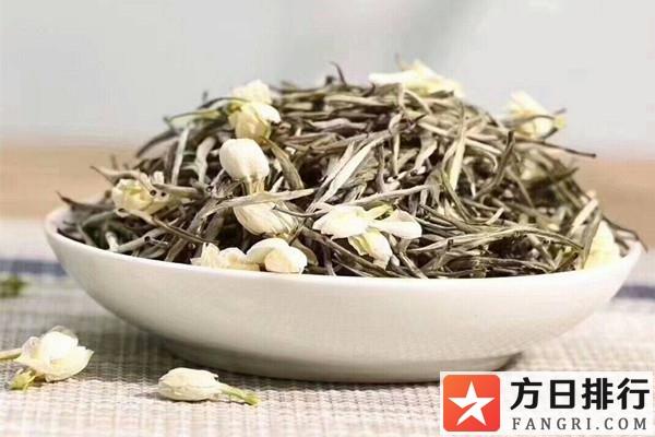 茉莉花茶的副作用 茉莉花茶的功效与作用