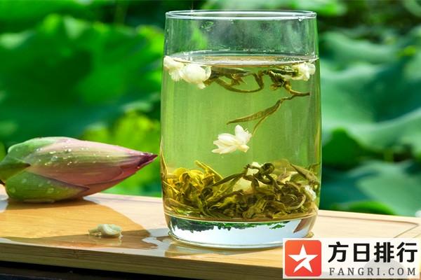 茉莉花茶属于绿茶吗 茉莉花茶是酸性还是碱性