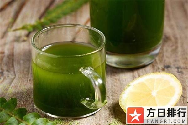 青汁和酵素哪个效果好 青汁有依赖性吗