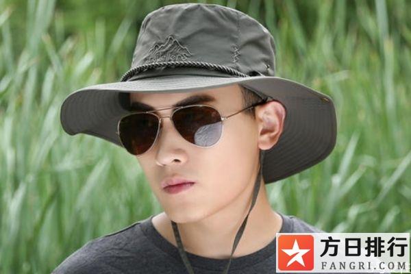 帽子怎么区分防不防晒 什么帽子防晒效果好