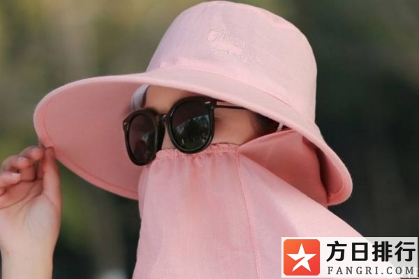 普通帽子遮紫外线吗 打伞和戴帽子哪个更防晒