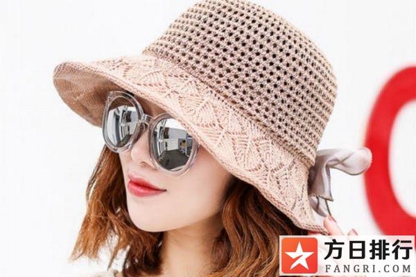 什么颜色帽子最防晒黑 防晒帽买深色还是浅色