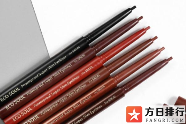 眼线胶笔哪个牌子好用 眼线胶笔和眼线液笔的区别