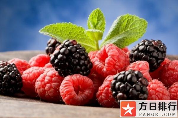 树莓对孕妇有什么好处 树莓对身体有什么好处