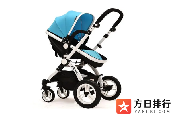 婴儿车可以当床睡吗 婴儿车怎么看好坏
