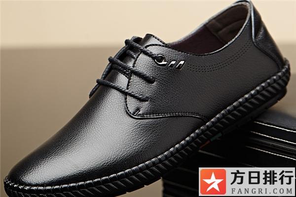 皮鞋里面脏了怎么清理 皮鞋怎么擦才亮