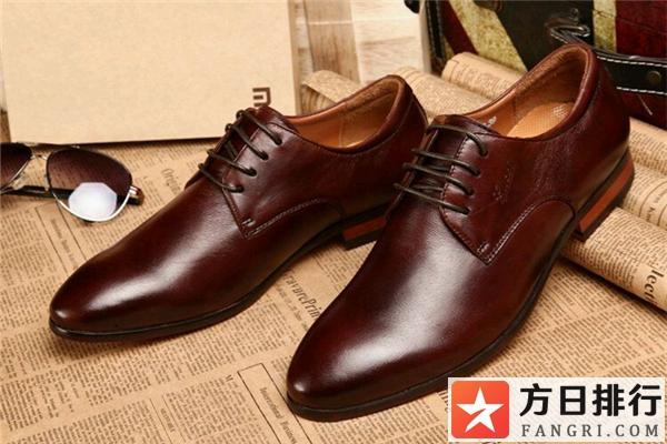 皮鞋买硬皮还是软皮好 皮鞋硬底和软底哪个好