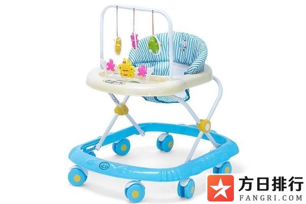 学步车适合几个月的宝宝使用 学步车有没有必要买