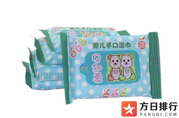 婴儿湿巾过期了大人能用吗 婴儿湿巾的保质期一般多久