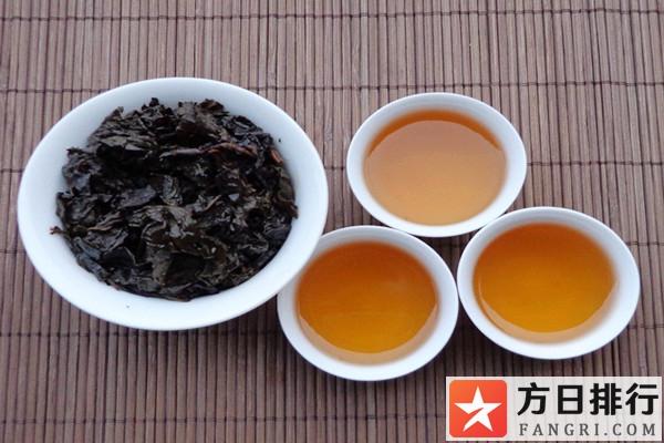 喝乌龙茶的禁忌 乌龙茶有副作用吗