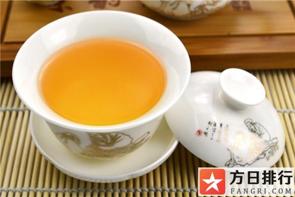 乌龙茶可以去湿气吗 乌龙茶一天喝多少合适