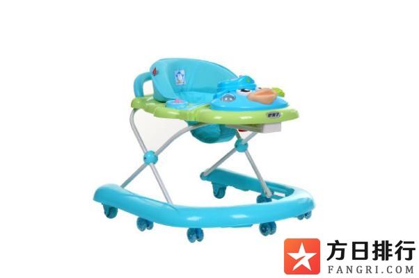 学步车是圆形的好还是U型的好 学步车是否有利于婴幼儿学步