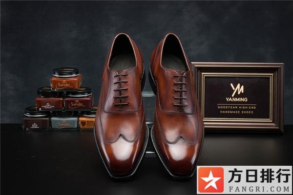 皮鞋保养小常识 皮鞋上的白斑怎么去除