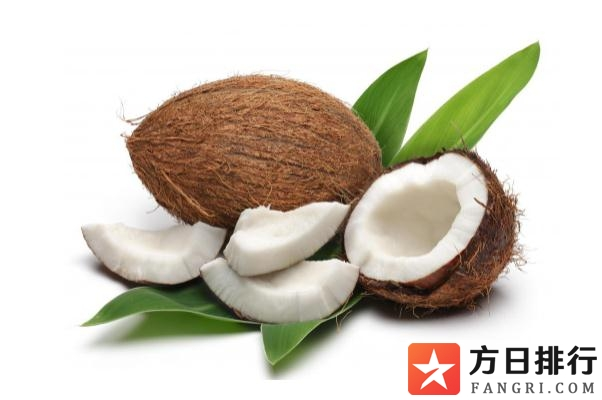 椰子汁什么味道是变质了 椰子汁含糖量高不高