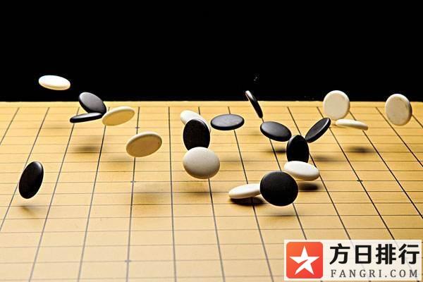 围棋可以锻炼孩子什么 孩子学围棋有什么好处