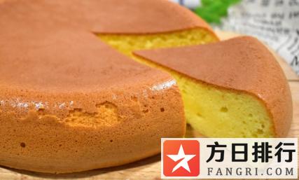 烤蛋糕放什么会蓬松 烤蛋糕不松软什么原因