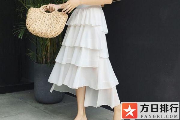 适合蛋糕裙的身材有什么 蛋糕裙适合什么身材人穿