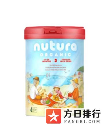 澳洲nutura诺初然奶粉好吗 澳洲nutura诺初然奶粉怎么样