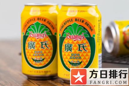 菠萝啤怎么看有没有酒精 菠萝啤没写酒精度是啤酒么