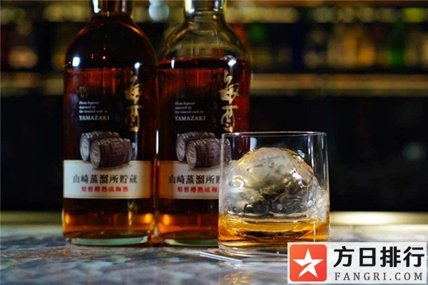 威士忌什么味道 威士忌好喝吗