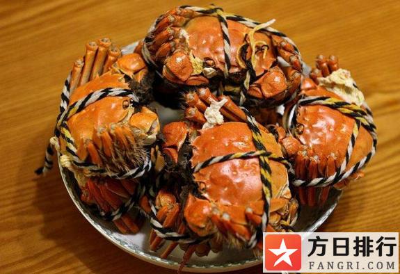 煮大闸蟹用什么火好 煮大闸蟹是用文火还是武火