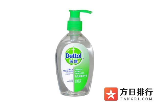 洗手液有腐蚀性吗 洗手液有消毒杀菌作用吗