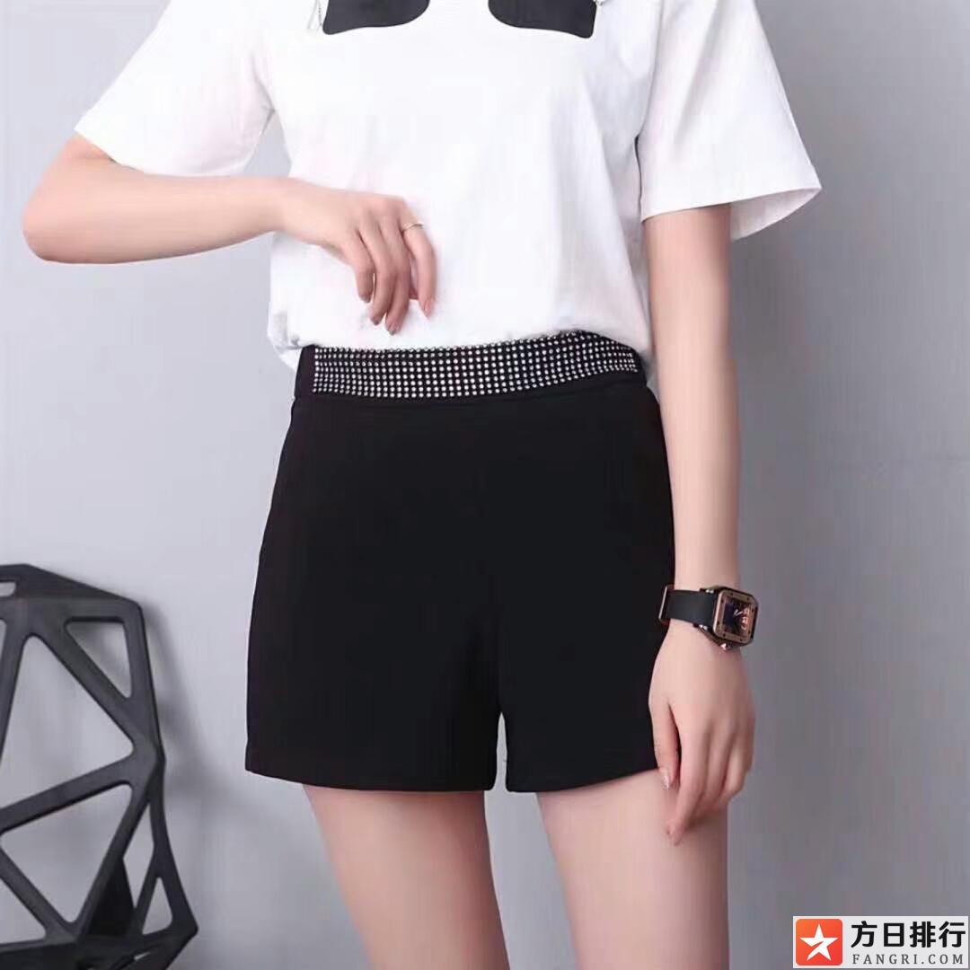 夏天短裤怎么挑选 夏天短裤有哪些类型