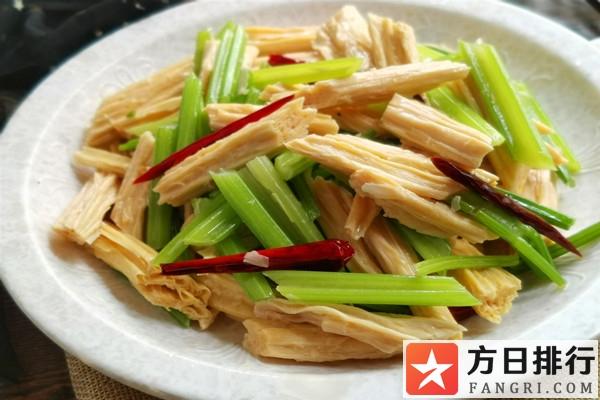 腐竹不能与什么同食 腐竹怎么辨别真假