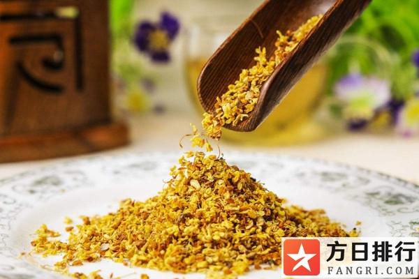 桂花茶什么时间喝好 桂花茶可以长期喝吗