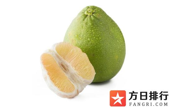 文旦柚有洞可以吃吗 文旦柚为什么有洞