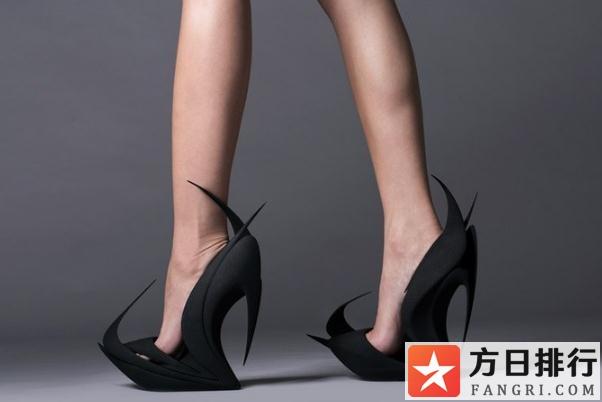高跟鞋会导致腰间盘突出吗 高跟鞋会越穿越松吗