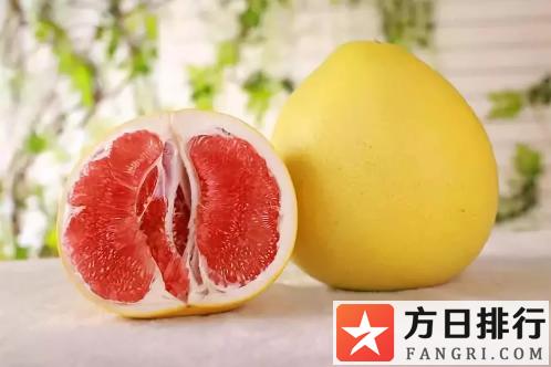 一下子吃一整个柚子会胖吗 一下子吃了一整个柚子会怎么样
