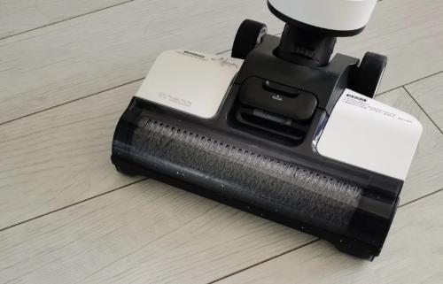 洗地机可以代替吸尘器吗 洗地机可以来回拖吗