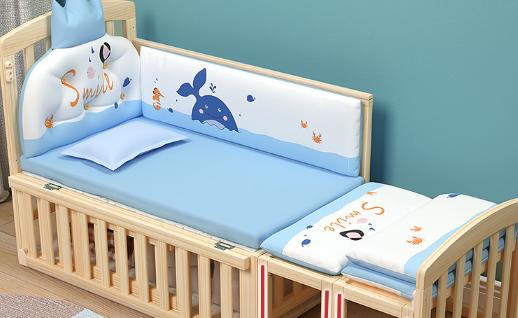 婴儿床棕垫用久了会不会对身体不好 婴儿床棕垫上面还要铺褥子吗