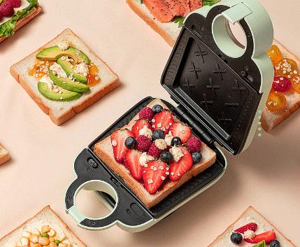 第一次用早餐机要注意什么 早餐机第一次用要开锅吗