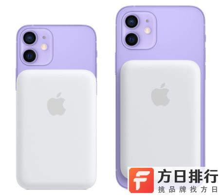 苹果magSafe外接电池可以有线充电吗 magSafe外接电池支持反向充电吗