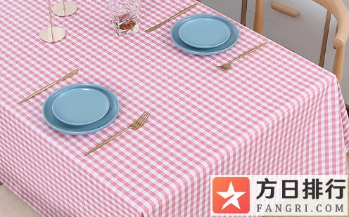 桌布买什么材质的健康 桌垫pvc和硅胶哪种好
