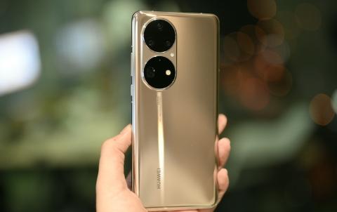 华为p50pro是5g手机吗 华为p50pro是不是鸿蒙系统