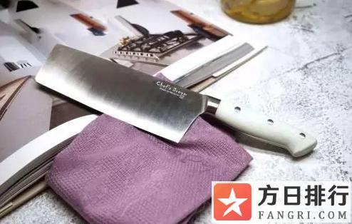 如何把用久的菜刀变锋利 菜刀变钝了还能用吗