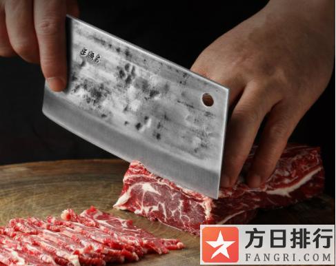 用生锈的刀切菜会怎么样 刀上有锈切的菜能吃么